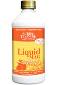 Liquid Magnesium 16 oz, Buried Treasure