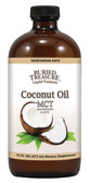 Buried Treasure Coconut Oil MCT 16 oz