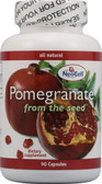 Pomegranate Power 90 CT, Neocell