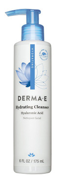 Hyaluronic Hydrating Cleanser 6 oz Derma E