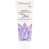 Derma E, Vitamin E Intense Therapy Body Lotion 8 oz