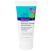 Derma E Vitamin E Intense Therapy Hand Cream 2 oz