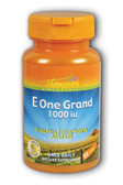 Vitamin E One Grand 1000 IU 30 Tabs, Thompson