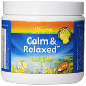 Calm and Relaxed Powder 270 g, Thompson Mood Formula, Mag