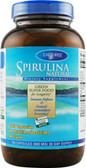 Spirulina Natural 600 mg 150 Caps, Earthrise