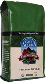 Italian Roast Whole Bean Coffee 1.25 lb Cafe Altura