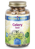 Nature's Herbs Celery Seed 100 Caps