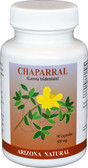 Arizona Natural Products Chaparral 500mg 90 Caps