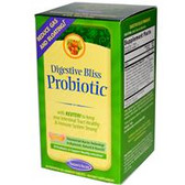 Digestive Bliss Probiotic  30 Tabs, Nature's Secret
