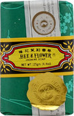 Bar Soap Jasmine 4.4 oz, Bee & Flower Soap