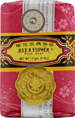 Bar Soap Rose 4.4 oz, Bee & Flower Soap