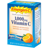 Emergen C Orange 10 PKT Alacer, Immune Support