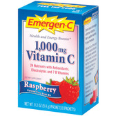 Emergen C Raspberry 10 PKT Alacer, Antioxidants
