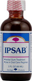 Ipsab Herbal Gum Treatment 2 oz, Heritage Products