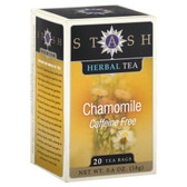 Chamomile Tea CF 20 ct, Stash Tea, Calming