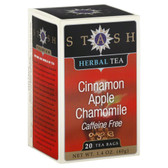 Apple Cinnamon Tea CF 20 ct Stash Tea