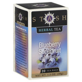 Blueberry Herbal Tea CF 20 ct Stash Tea