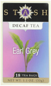 Earl Grey Tea Decaf 18 ct Stash Tea