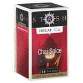 Chai Spice Tea Decaf 18 ct Stash Tea