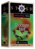 Oolong Chocolate Mint Tea 18 ct Stash Tea