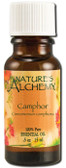 Essential Oil Camphor .5 oz Nature's Alchemy