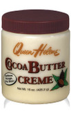 Cocoa Butter Creme 4.8 oz, Queen Helene