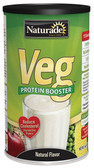 Vegetable Protein Powder 16 oz, NATURADE