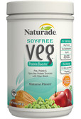 Natural Vegetable Protein No Soy 16 oz Naturade, Low Carbohydrates, Energy