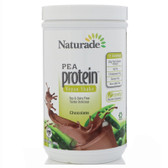 Pea Protein Chocolate 16.5 oz Naturade