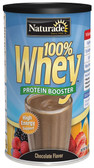 100% Whey Protein Chocolate 14 oz, NATURADE