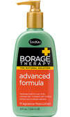 Borage Therapy Advanced Formula Lotion 8 oz Shikai, No Fragrance