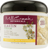 Elastin Cream 4 oz, Mill Creek Botanicals