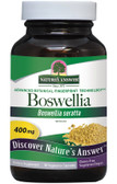 Boswellia Extract Standardized 90 Caps Nature's Answer, Joints