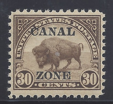 cz079c3. Canal Zone 79 Unused, LH, Fresh & Very Fine. Attractive Example!