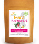 Seleno Maca for Women (Organic & Gelatinised) – Superfood 300g NZ