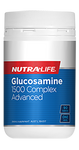 Nutra-Life Glucosamine 1500 Complex Advanced NZ