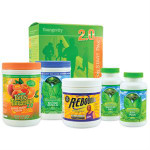 Healthy Body Athletic Pak 2.0 NZ