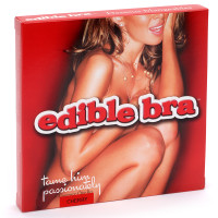 Edible Bra