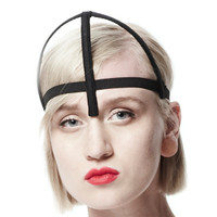 Papal Cross Headband