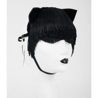Miss Kitten Mask