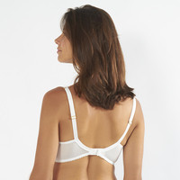 Picture Perfect Shoulder Bra