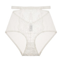 Lulu High Waist Brief