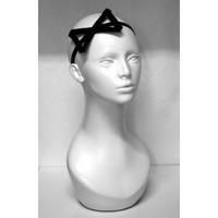 Cage Bow Headband