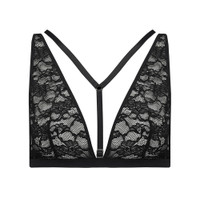 Tempt Me Triangle Bra