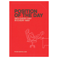 Position Of The Day