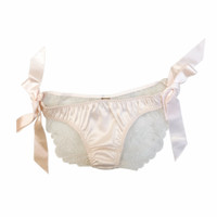 Rosela Side Tie Knicker