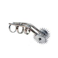 Steel Cat Claw w/Pin Wheels