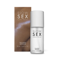 Slow Sex Massage Gel