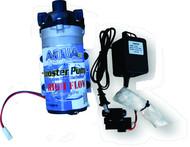 AquaFX Booster Pump Kit