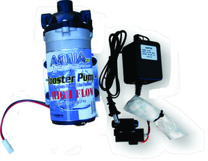 AquaFX Booster Pump Kit